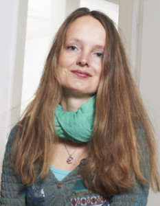 Carola Kaufmann