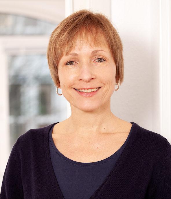 Susanne Schröder